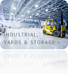 industrial yards & storage