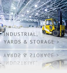 industrial yards & storage